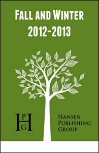 Hansen Publishing Group book catalog
