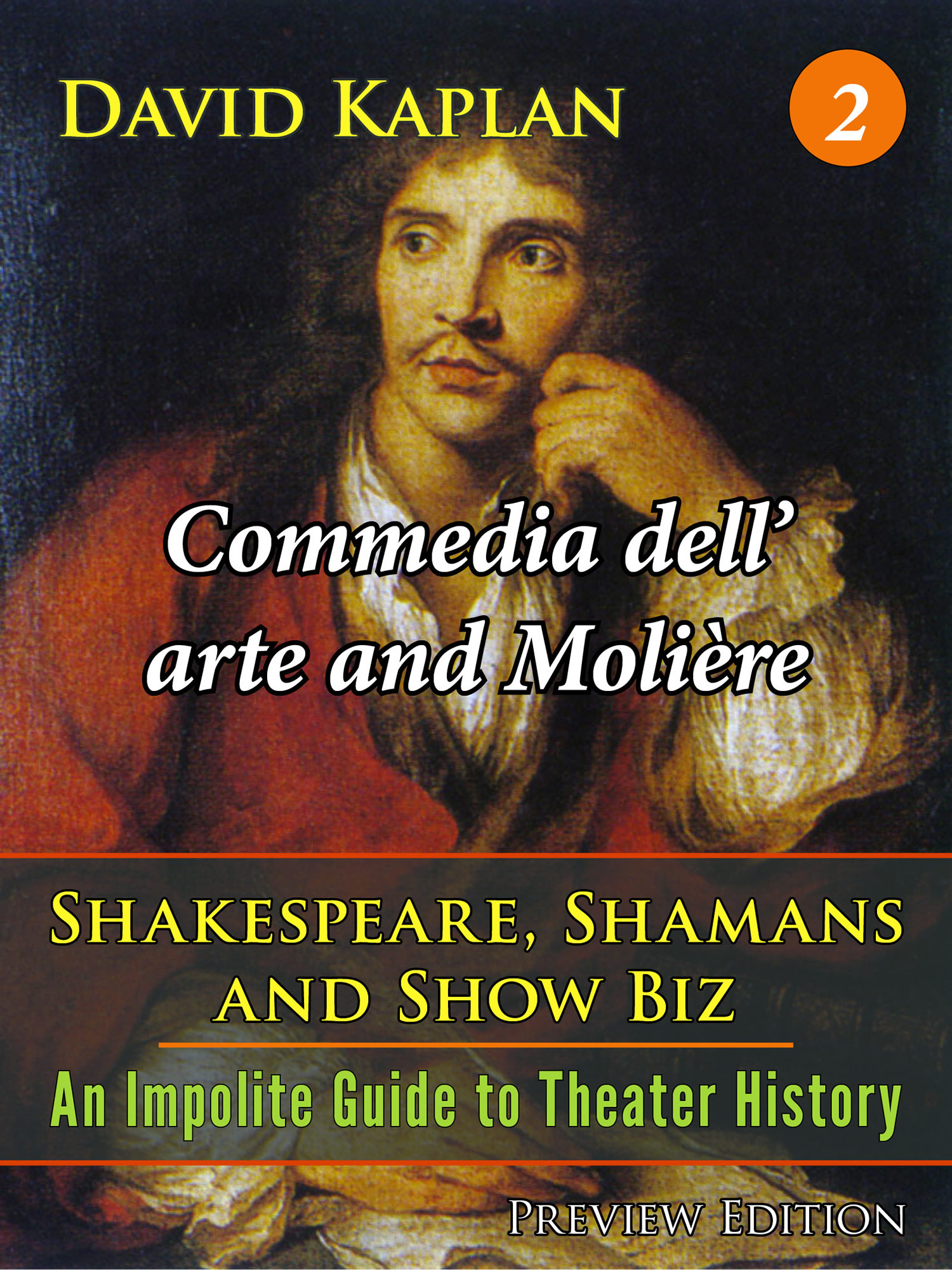 influence of commedia dell arte on shakespearean In his scholar article for our guide to the season's plays, the university of maryland's matthew r wilson writes about the emergence of commedia dell'arte and carlo goldoni's personal impact on the medium.